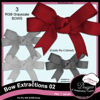 Bow Extrations 02 by Boop Deisgns