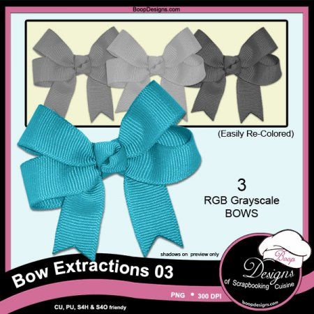 Bow Extrations 03 by Boop Deisgns