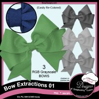 Bow Extrations 01 by Boop Deisgns